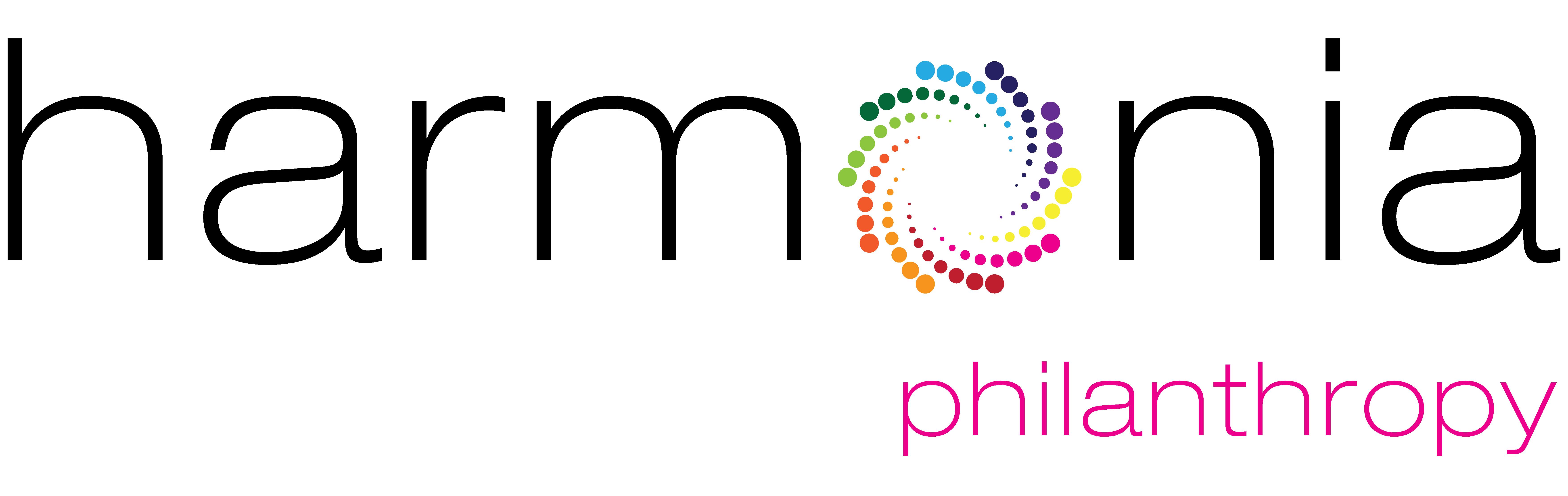 Harmonia Philanthropy Logo